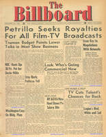 Billboard magazine read all the issues from 1936 to 2014 in pdf format