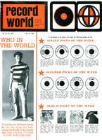 Record World Sample Cover
