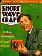Short Wave Craft